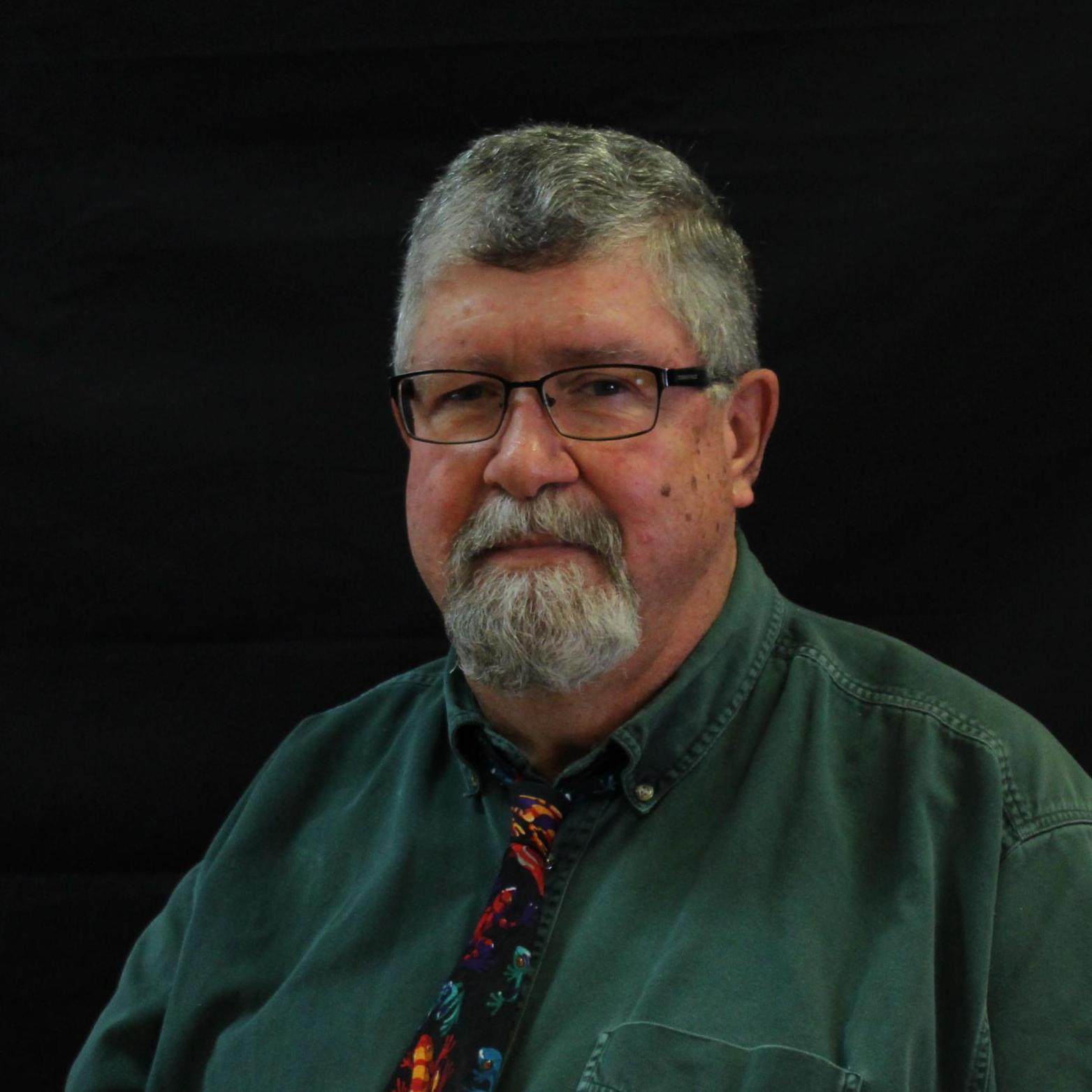 Mark Conway's Profile Photo