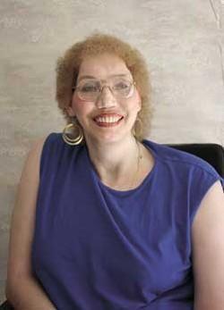 Sandy E. Allen