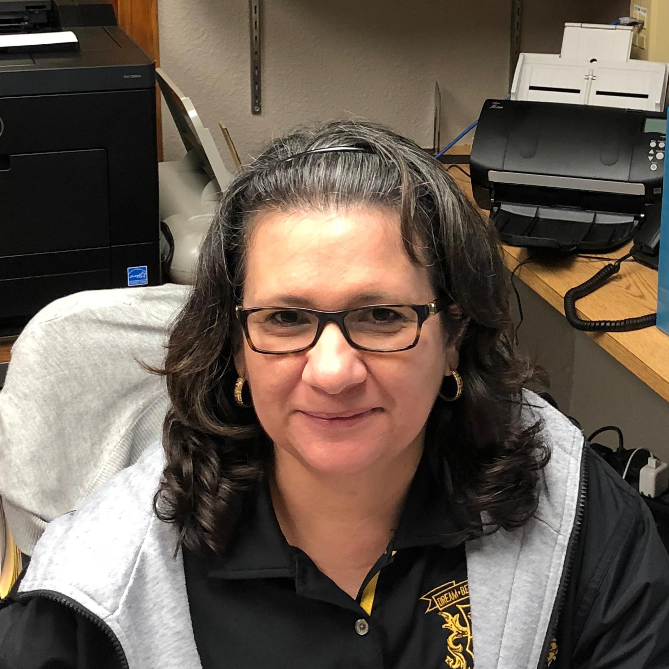 Nelda Juarez's Profile Photo