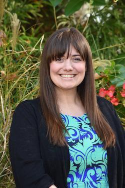Kate Crowder