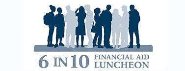 FINANCIAL AID LUNCHEON Thumbnail Image