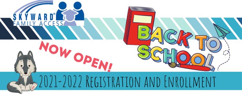 Enrollment NOW OPEN!!!