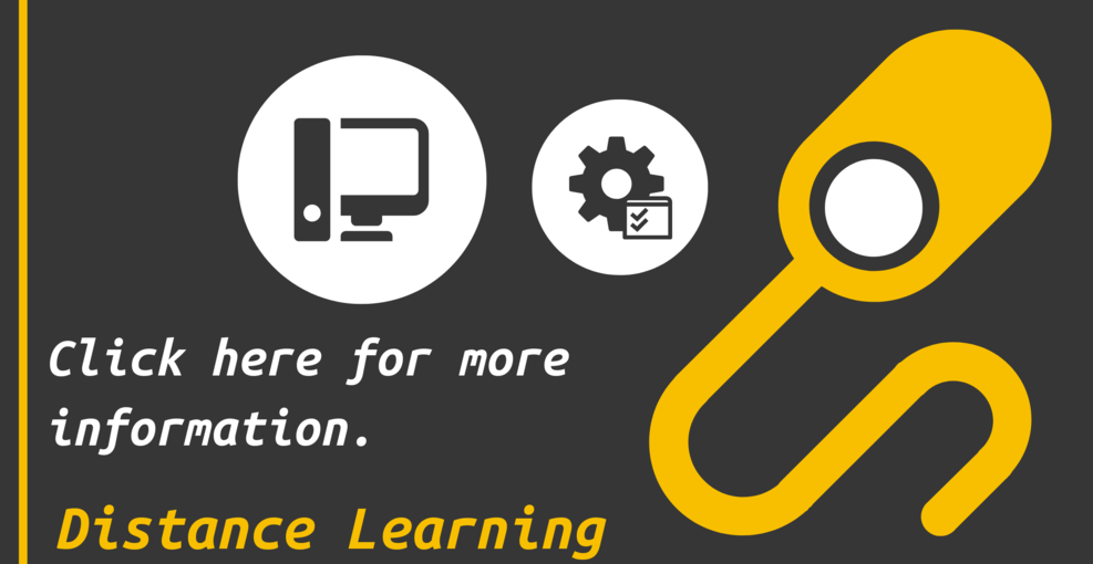 Distance Learning Page Link