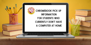 Chromebook Pickup