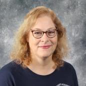 Kim McAfee's Profile Photo