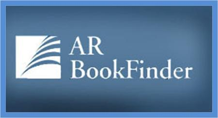 Image of AR book finder
