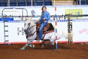 Hannah Wittig Rodeo