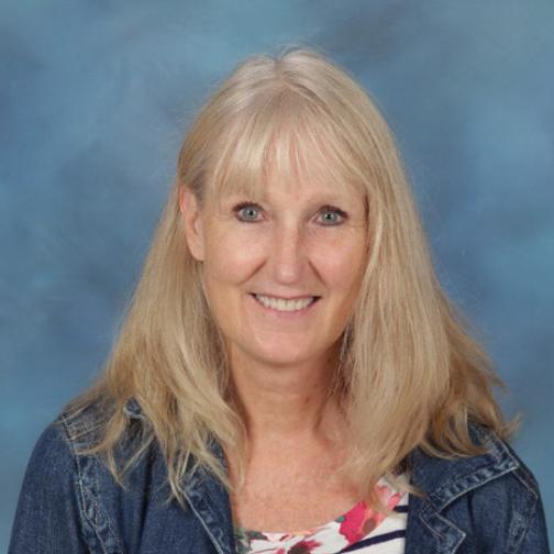 Tina Waller's Profile Photo