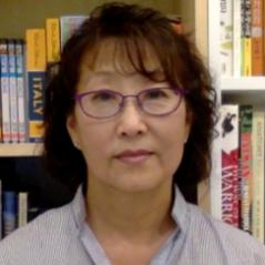 Julie Park's Profile Photo