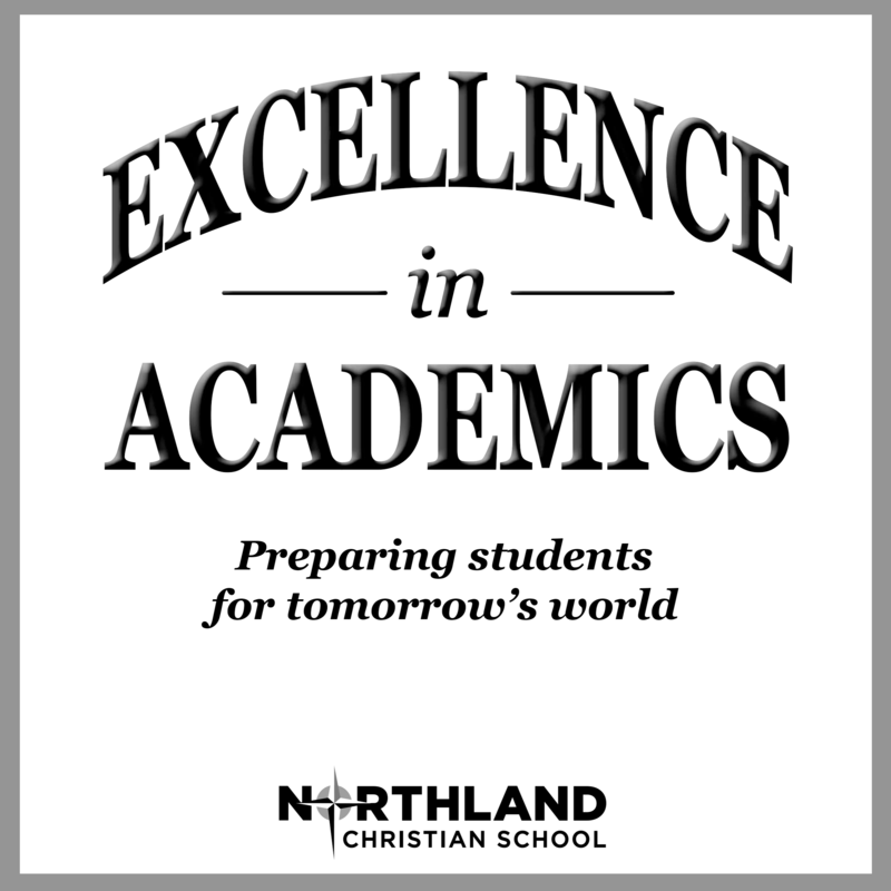 Excellence in Academics