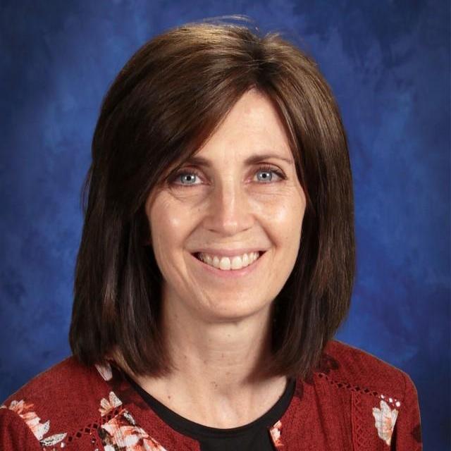 Lori Colson's Profile Photo