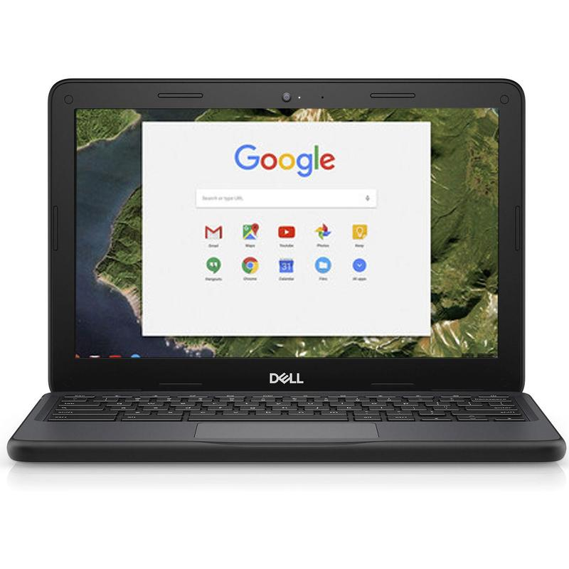2019 Student Chromebook Collection Thumbnail Image