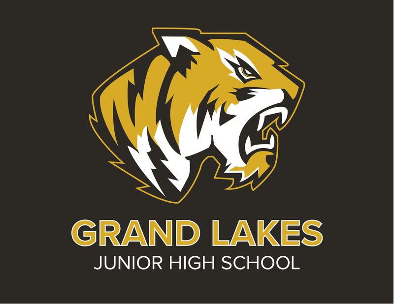 GLJHS Athletics Logo