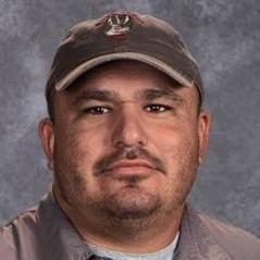 Dwayne Martinez's Profile Photo