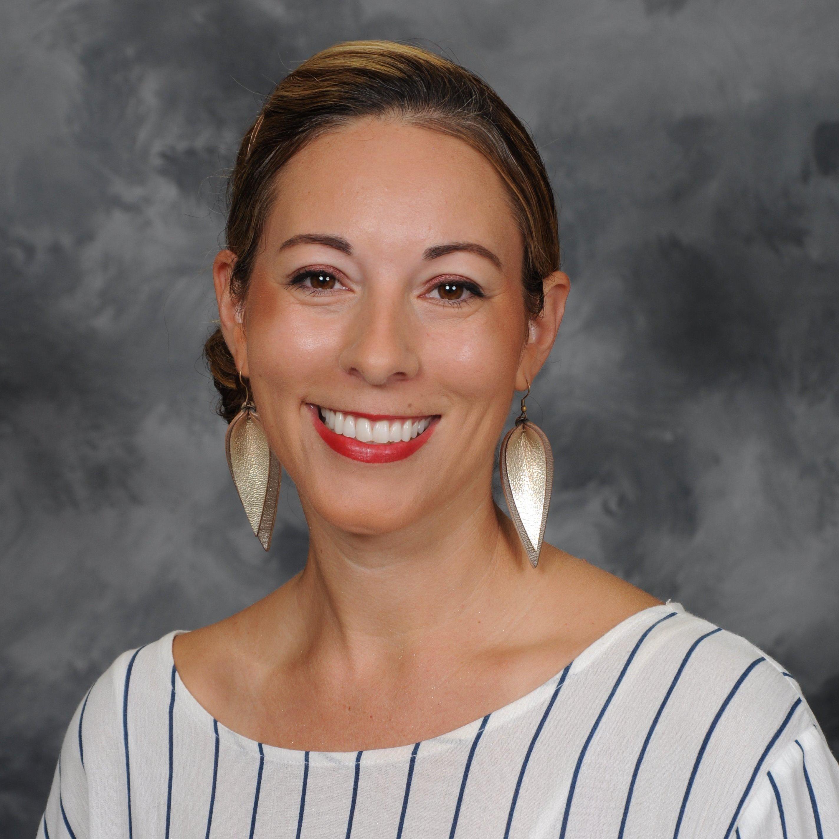 Stephanie Saker's Profile Photo