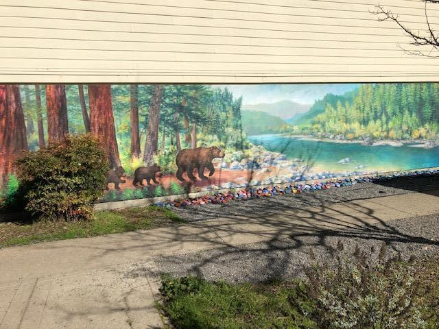 Our Mural