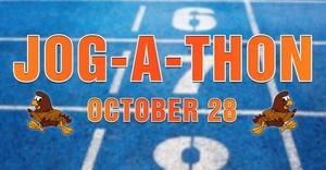 Learn About This Year's Jog-A-Thon on October 28, 2019!