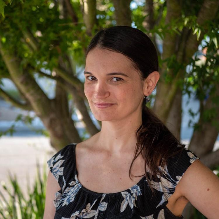 Lauren Haberly's Profile Photo