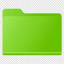 Royalty free folder clipart