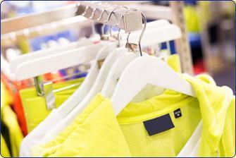 Used Uniform Sale Volunteers Needed Featured Photo