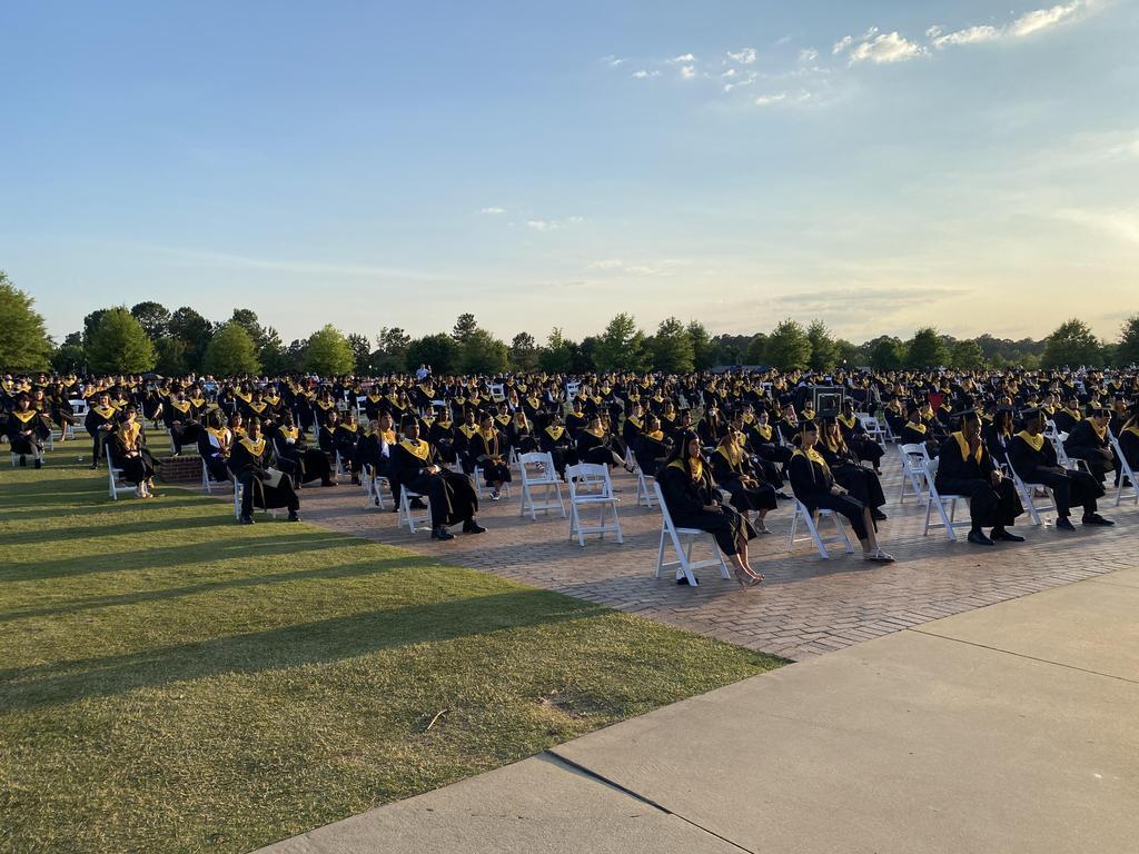 gradudates