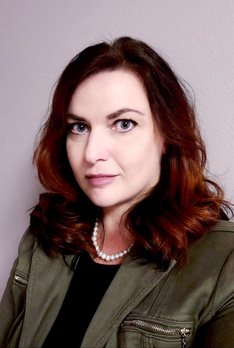 Melissa Alderman