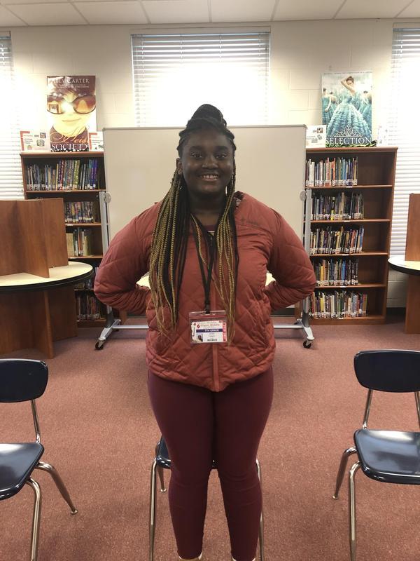 Glynn Middle Spelling Bee Winner Featured Photo