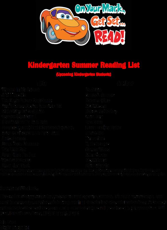 Upcoming K Summer Reading.png
