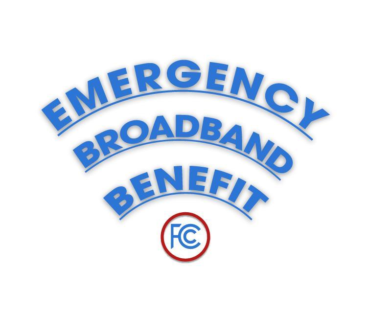 Emergency Broadband Benefit Graphic