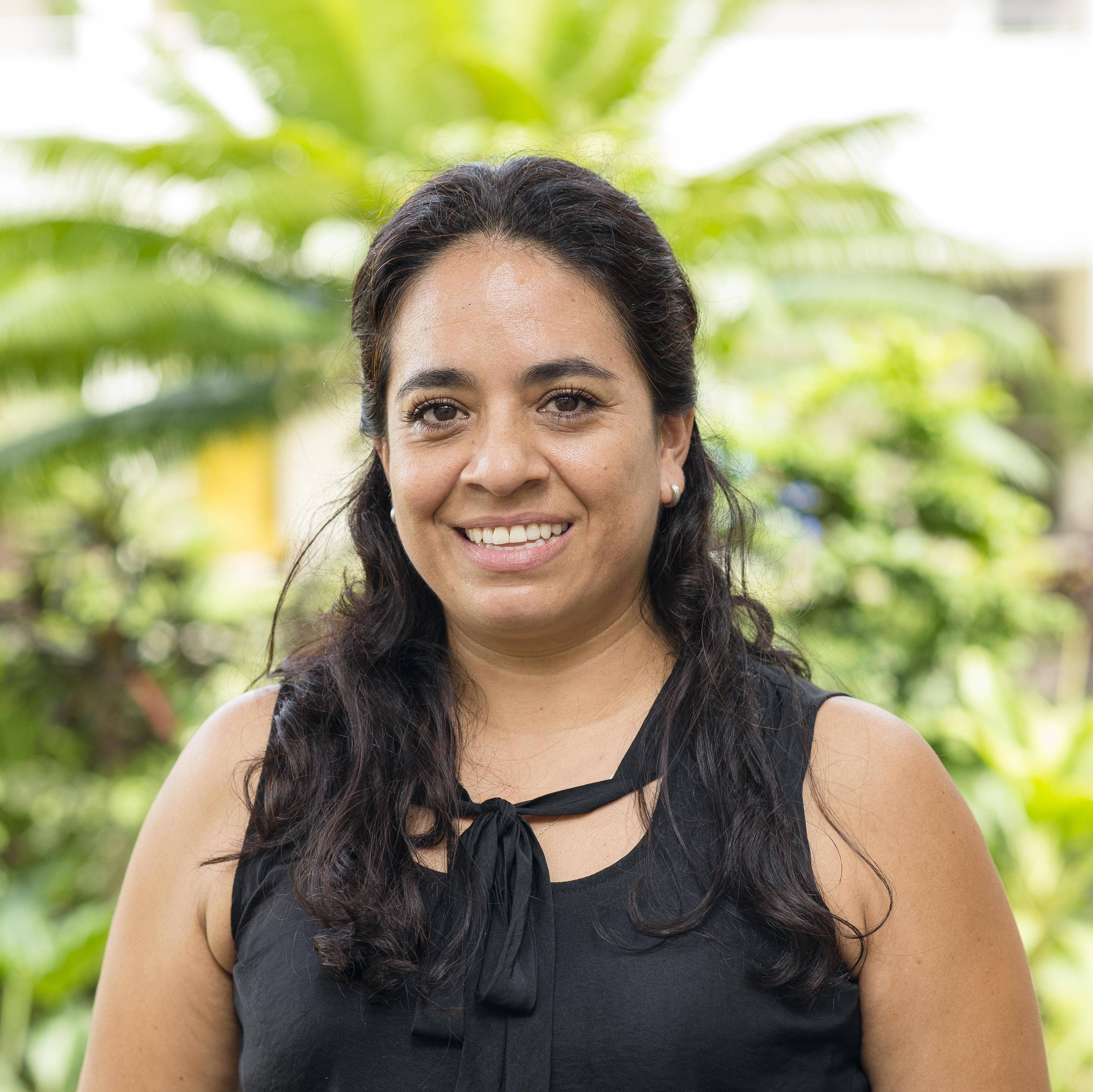 Evelyn Ursula Barrón's Profile Photo