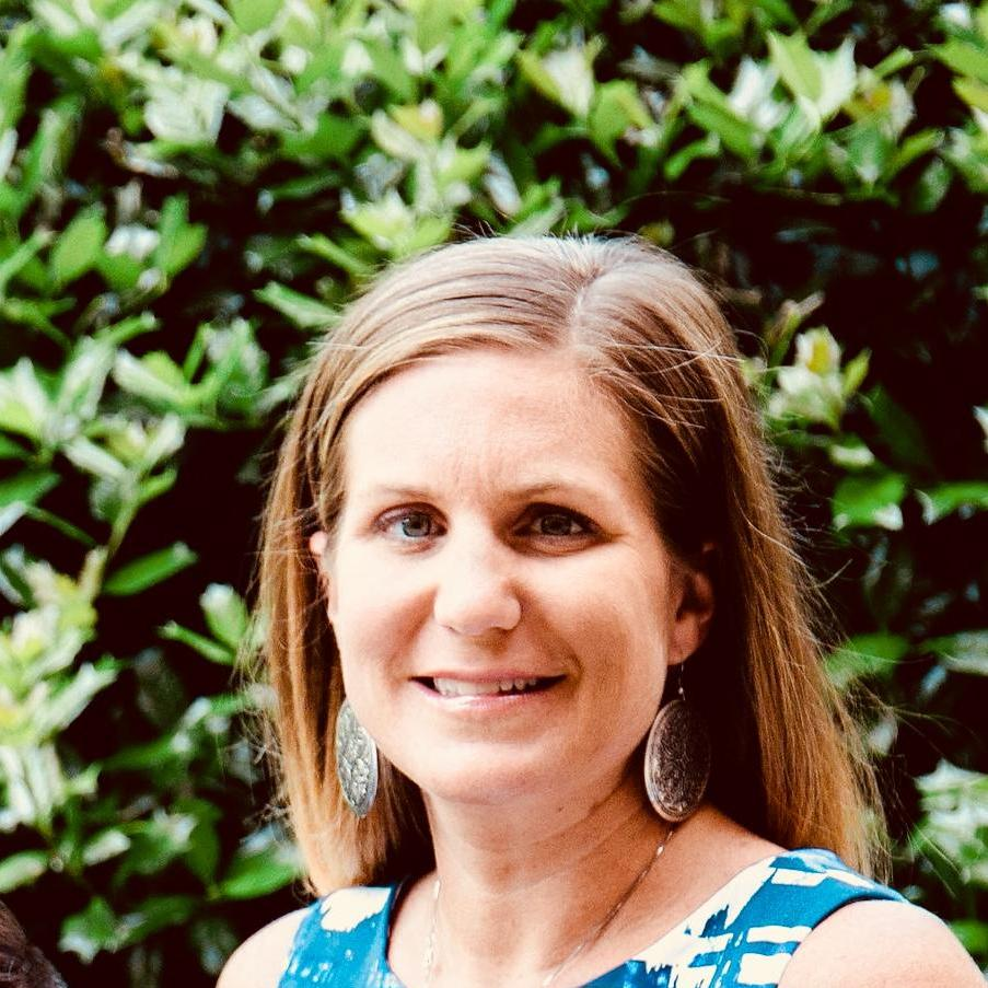 Rachel Sanderson's Profile Photo
