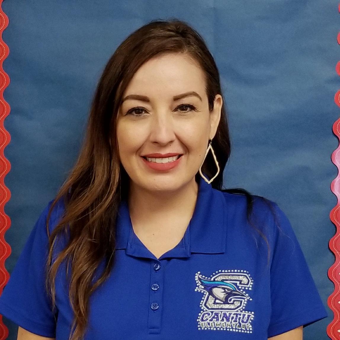 Ana Garcia's Profile Photo