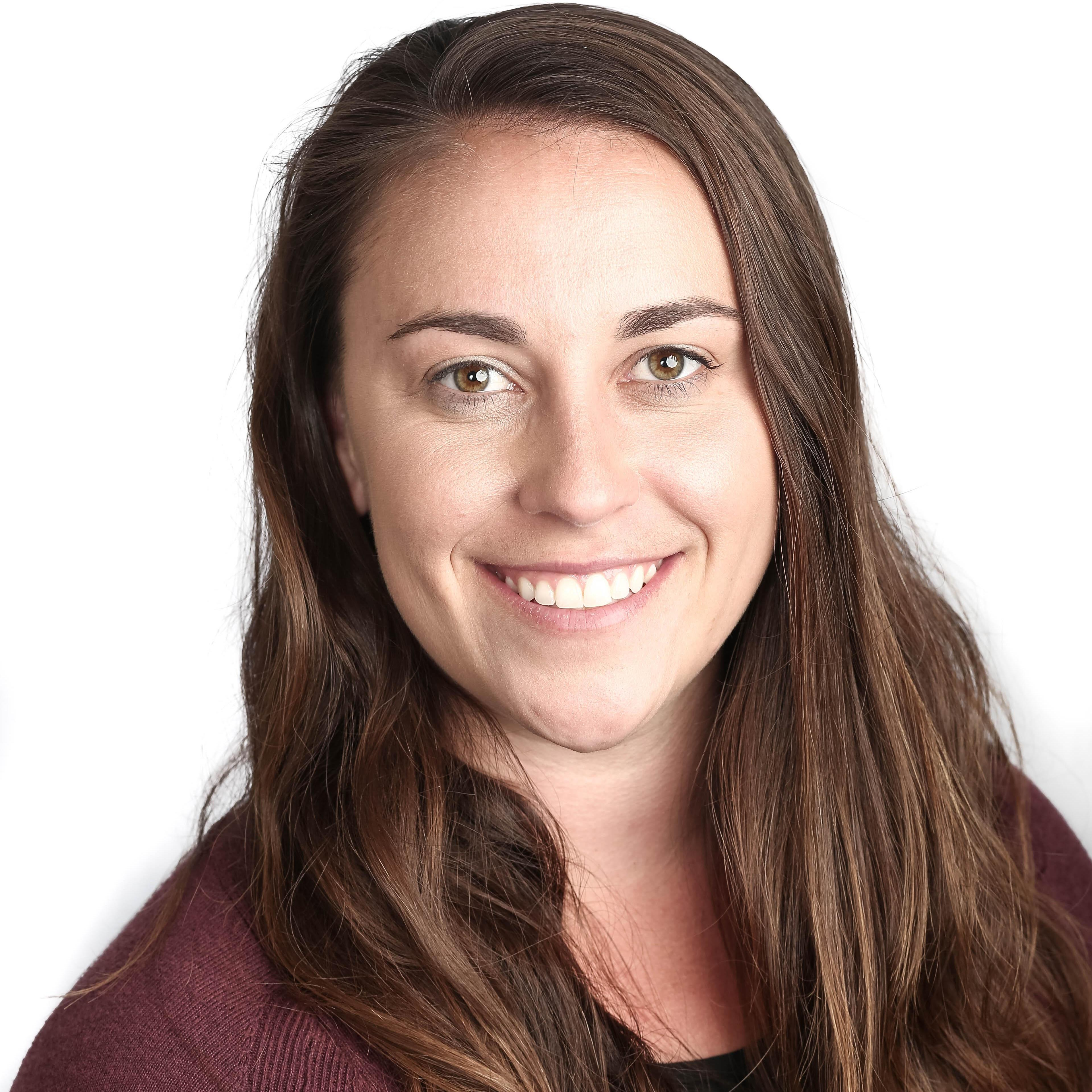 Amanda Goad's Profile Photo