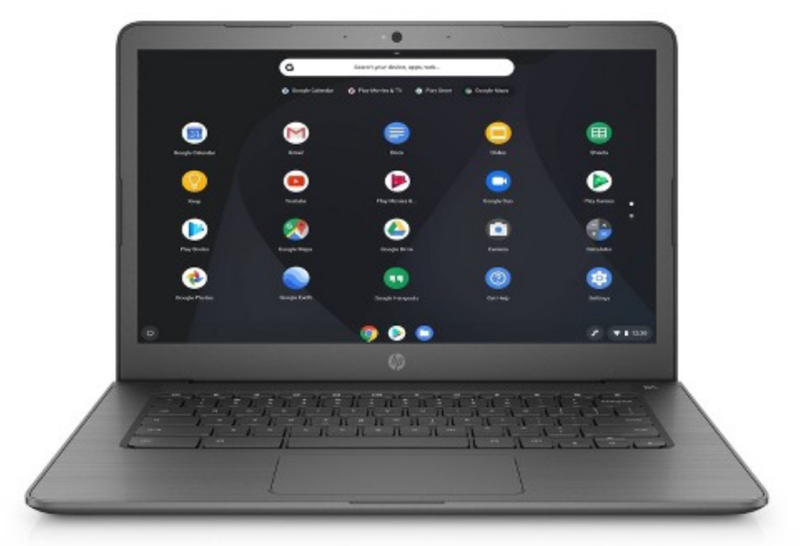 Chromebook Insurance - Available for registration through September 23rd Featured Photo