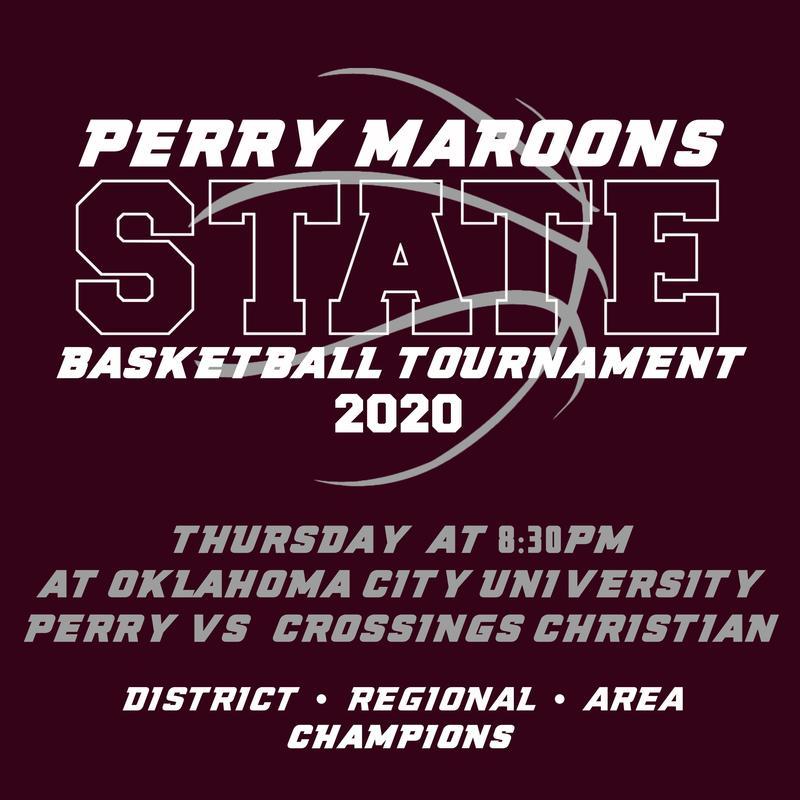 State Championship Info