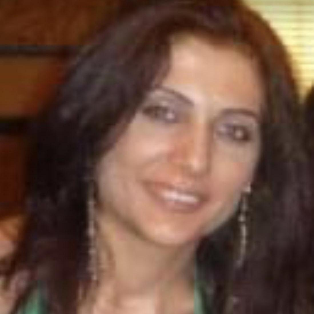 Lina Mazahreh's Profile Photo