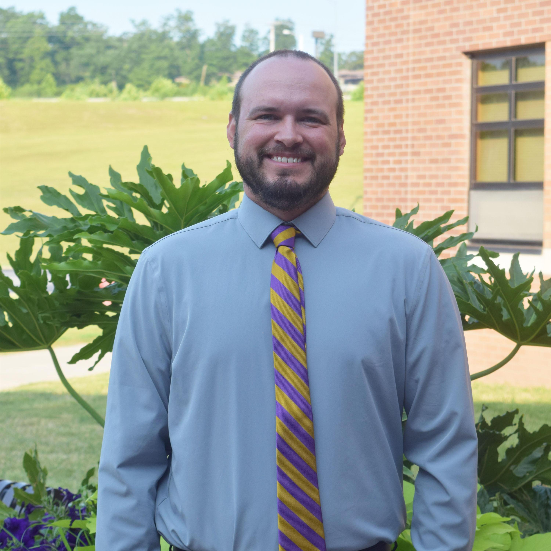 Clayton Bunkley's Profile Photo