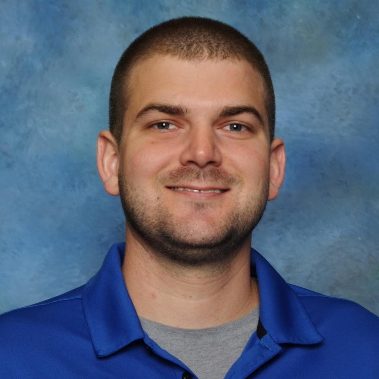 Dustin Petersen's Profile Photo