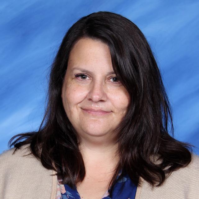 Maria Higginson's Profile Photo