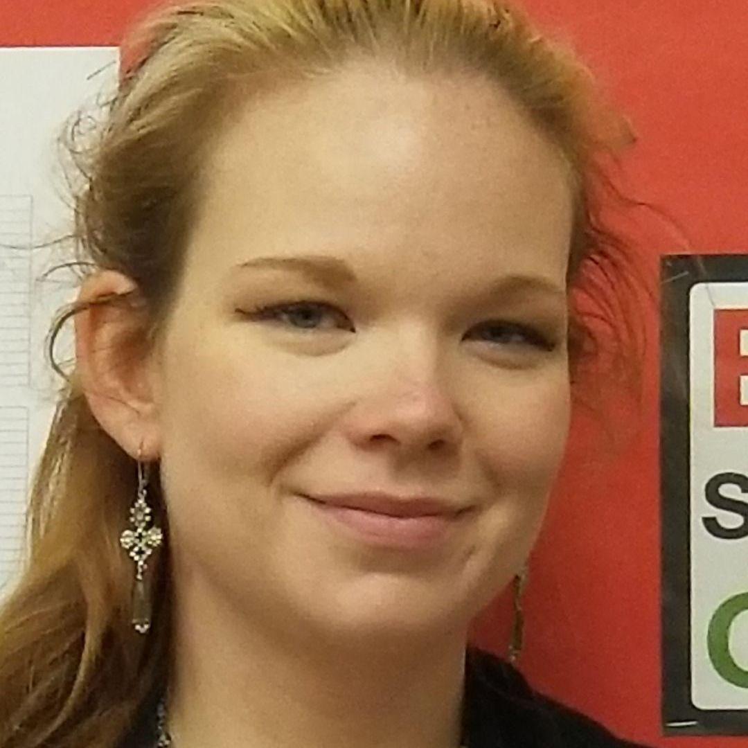Katie Reykjalin's Profile Photo