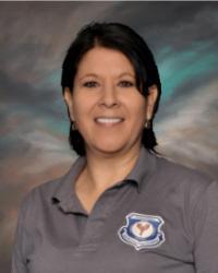 Picture of Mrs. Inelda Luna, EHWLA'S principal