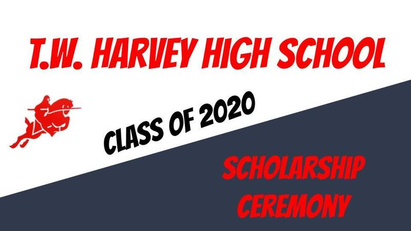 2020 Scholarship Ceremony Thumbnail Image