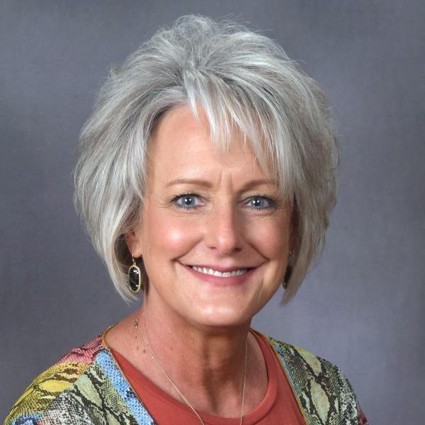 Connie Evans's Profile Photo