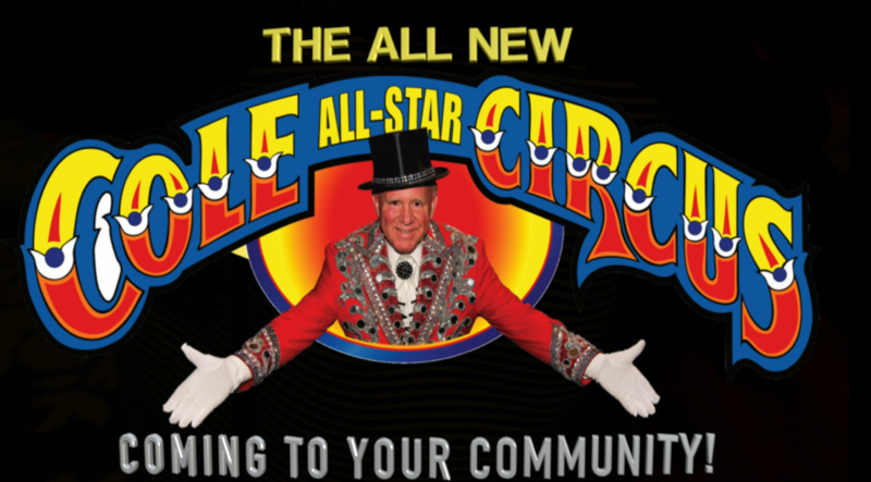 Cole All-Star Circus Featured Photo