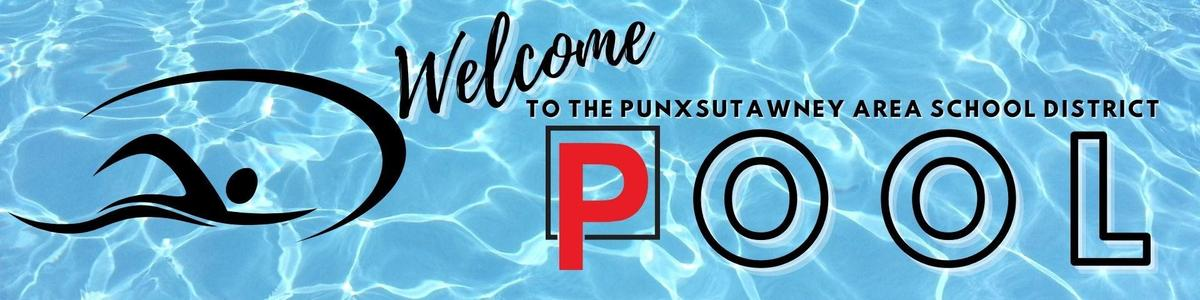 Welcome to the PASD Pool