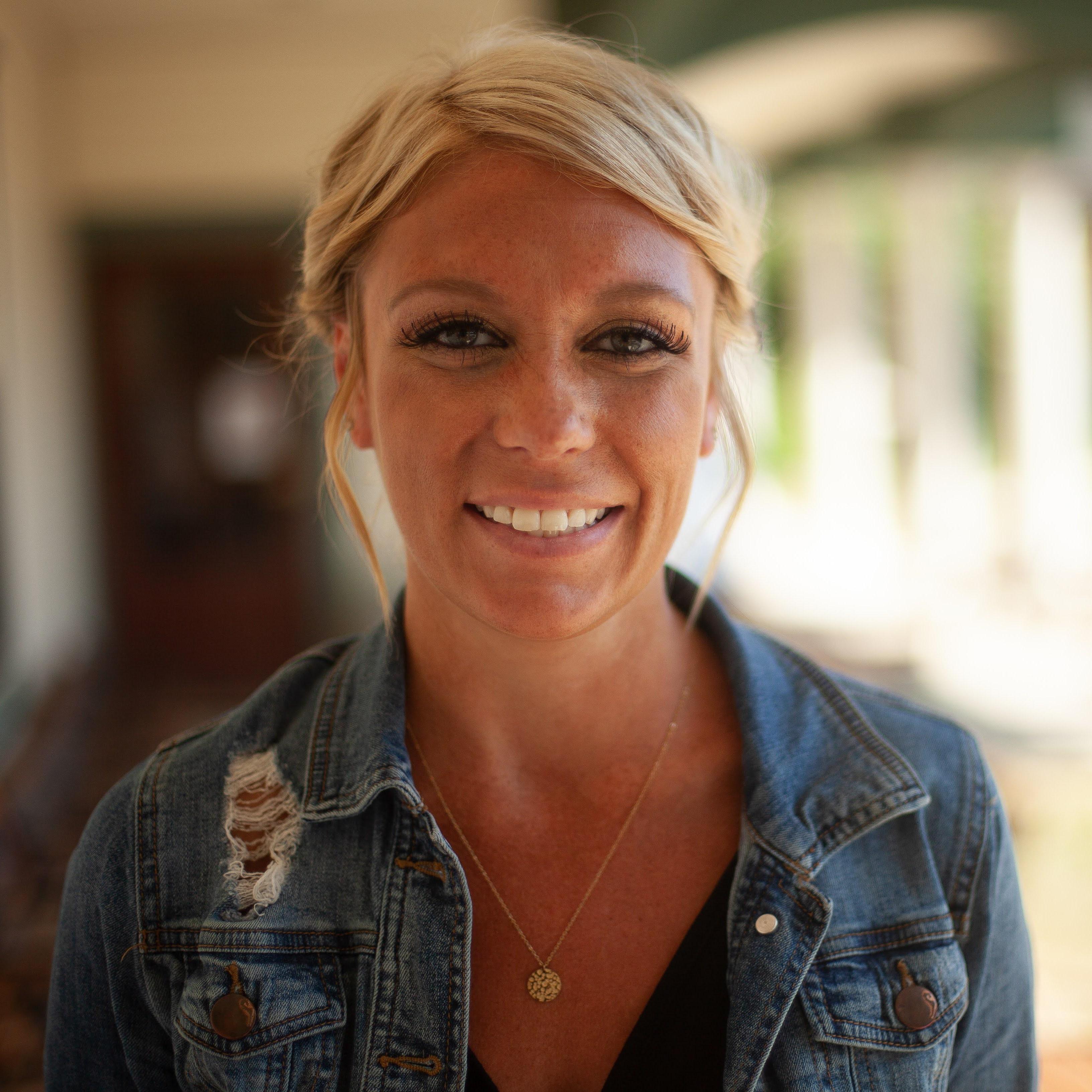 Ashley Knudson's Profile Photo