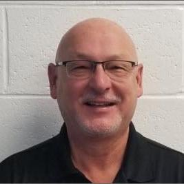 Ed Catts's Profile Photo