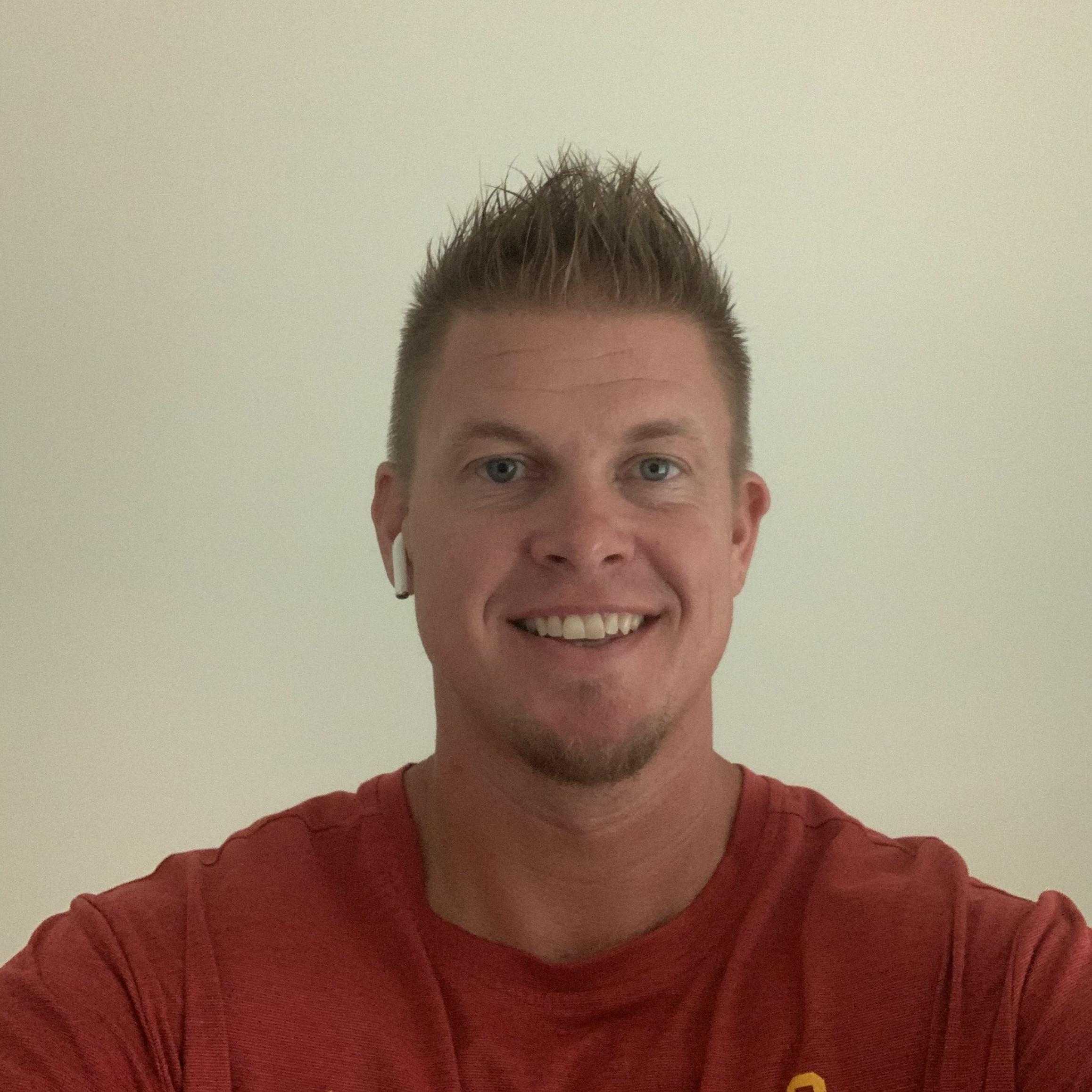 Patrick Taylor's Profile Photo