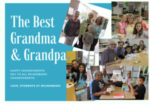 Grandparents and Students