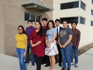 Mission Collegiate High School AP Scholars